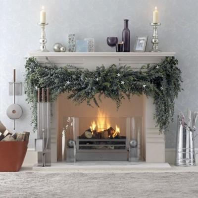 Decorazioni di Natale semplici, originali, fai da te